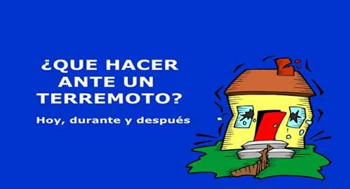 Medidas contra terremotos de la Falla de San Andrés