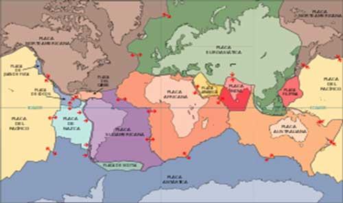 Porque se llama Falla de San Andrés y su teoría tectónica